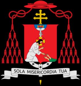 stemma cardinale caffarra